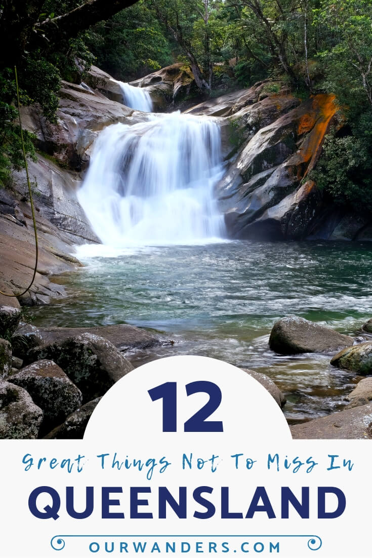 Best things to do in Queensland