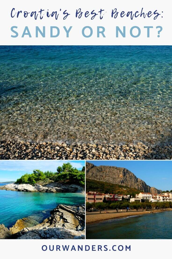 Are You Looking For Sandy Beaches In Croatia?